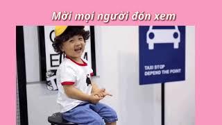 Chiếc Bụng Đói - Hào Hào - Baby Let Me Go ss3