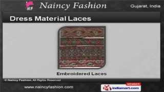 Dress Materials by Naincy Fashion, Ahmedabad