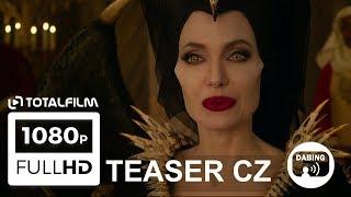 Zloba: Královna všeho zlého (2019) CZ HD dabing teaser