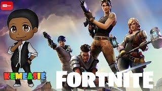 Let's chat about life & play Fortnite - Nintendo Switch Livestream (type !giveaway in chat to enter)