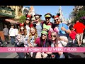 Our Disney Adventure // Lily Pebbles Weekly Vlog
