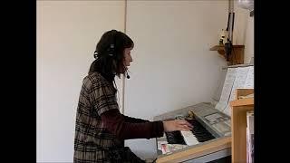 NHK朝ドラ「わろてんか」103話で、ミスリリコ&シローが漫才中に披露して...