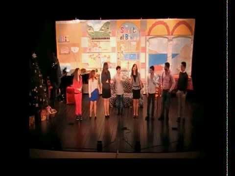 Sbandati al Bando - Una commedia coi fiocchi