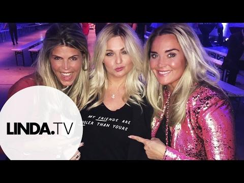 Bobbi, Monique en Kim Kötter || Afl. 56 Bobbi gaat dieper || LINDA.tv