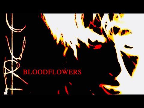 The Cure - Bloodflowers 🥀 (LYRICS ON SCREEN) 📺