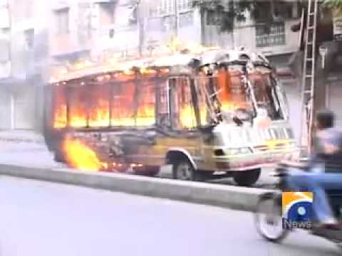 MQM A Reaction On Target Killers Ajmal Pahari & Shahnawaz متحدہ کی دہستگردی
