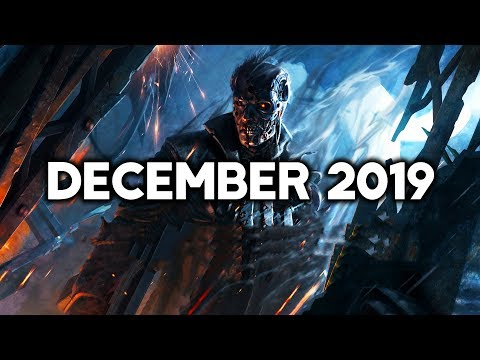 Top 10 NEW Upcoming Games Of December 2019 | PC,PS4,XBOX ONE,SWITCH (4K 60FPS)