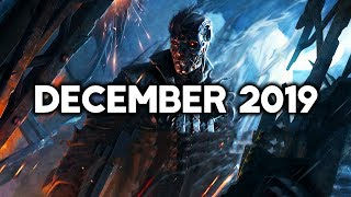 Top 10 New Upcoming Games Of December 2019   Pc,ps4,xbox One,switch (4k 60fps)