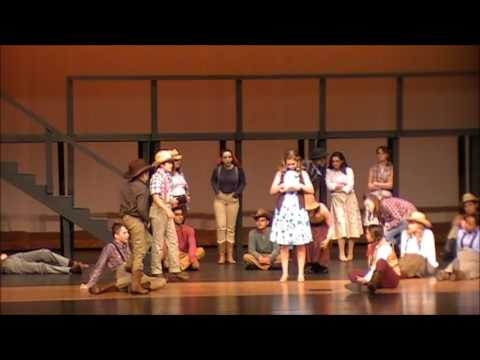 Crazy For You Act 1