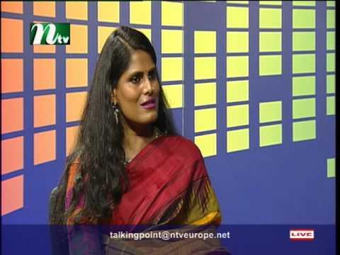Talking point with Marina Ahmad Alam S1 111215