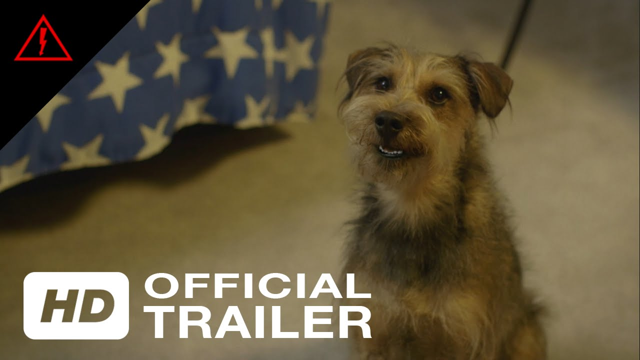 robodog official trailer 2015 family movie hd youtube