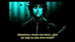 "Green Day ""Brutal Love"" Subtítulos en Español/Lyrics."