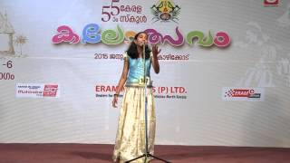 Nisha Nath 1st Prize ,Agnipooja-Ayyappapanicker