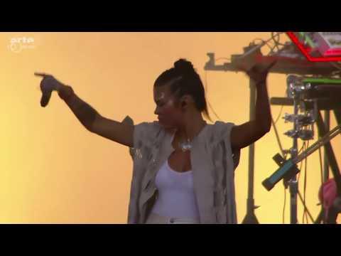 Bomba Estereo - Live 2015 [Full set] [Live Performance] [Concierto completo]