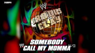 WWE-Brodus Clay 4th-somebody call my momma + Download Link ᴴᴰ.mp4