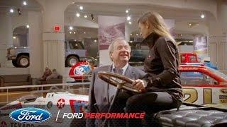 2017 Daytona 500 Fox Sports Feature: Ford Stewart-Haas Racing   NASCAR   Ford Performance