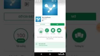 My Vinaphone - Nguyên Demo Hướng Dẩn. 0918896444