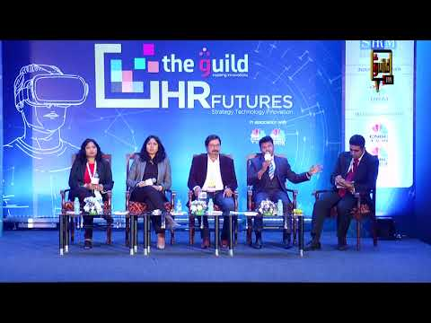 "HR Futures""Bangalore"" :HR technology trends changing the HR story Part 1"