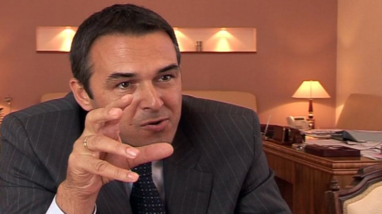 Nedžad Branković - Stan po zakonu - YouTube