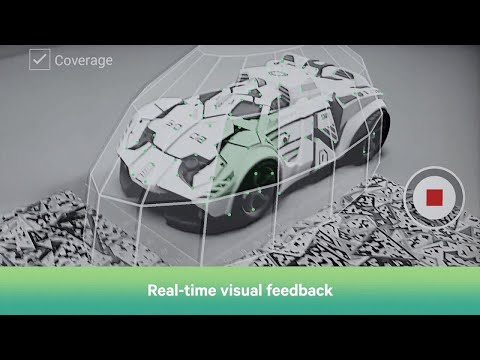 Vuforia SDK 4.0 with Object Recognition