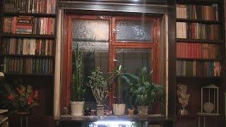 Реставрируем деревянное окно.