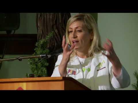 Health Benefits of Natural Ingredients - Dr. Dionne Laslo Baker, PhD