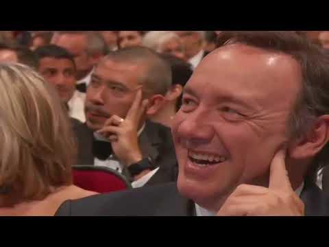 Stephen Colbert  monologue   69th Emmy Awards