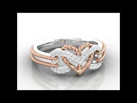 VANCARO Promise Ring