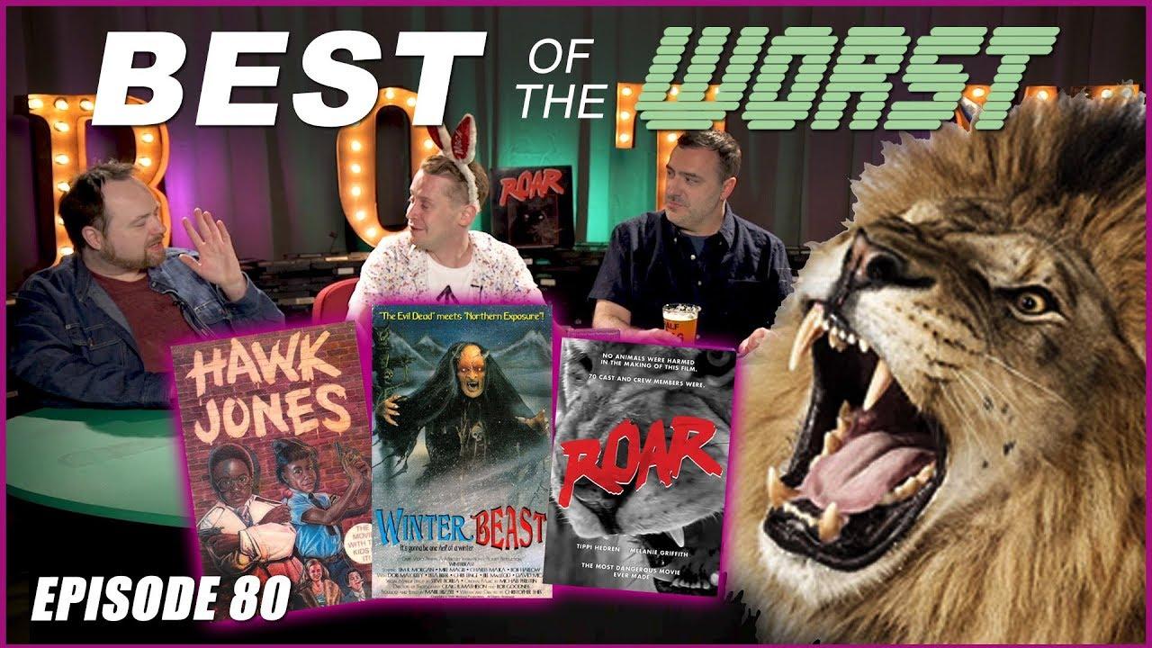 Best of the Worst: Hawk Jones, Winterbeast, and ROAR watch and download videoi make live statistics