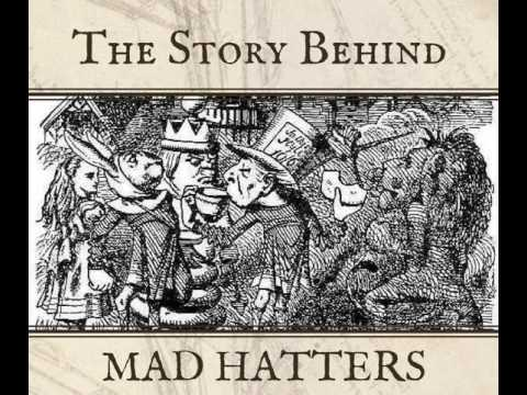 Mad Hatters | From Mercury Poisoning To Johnny Depp (TSB029)