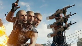22 Craziest PUBG (Xbox One) Glitches
