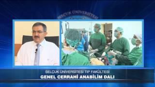 Genel Cerrahi Anabilim Dalı Tanıtım-2013