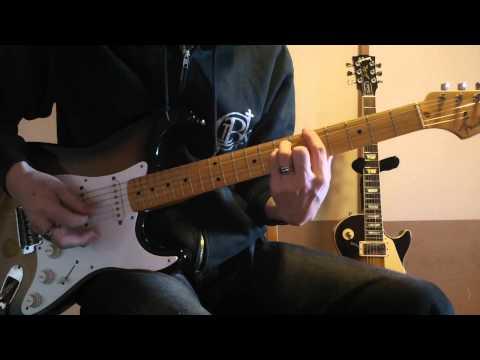 『弾いてみた!』STAY AWAY L'Arc~en~Ciel ギター