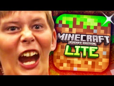 Remember Playing Minecraft Lite With This Guy...? I Do...