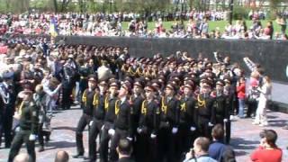 Донецкий парад на 9 мая(, 2011-05-09T11:11:14.000Z)