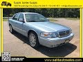 Salit Auto Sales - 2009 Mercury Grand Marquis LS Ultimate Edition in Edison, NJ