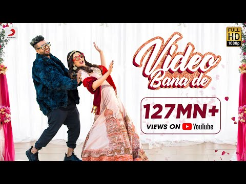 Video Bana De | Sukh - E Muzical Doctorz | Aastha Gill | Jaani | Latest Hit Song 2020
