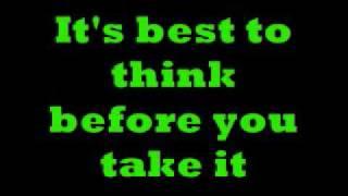 Narrow Way To Heaven Lyrics Video