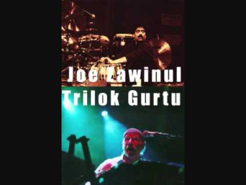 Zawinul Gurtu Glasgow Int. Jazz Fest. 1994