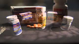 Is Coated Aspirin OK?