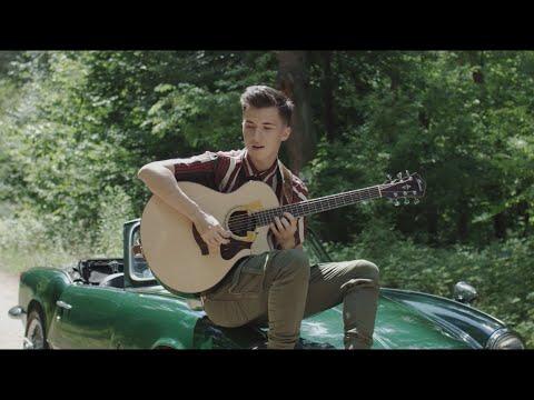 Still D.R.E. On One Acoustic Guitar - Marcin Patrzalek