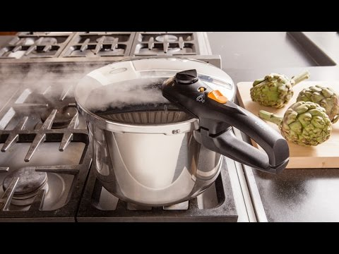 Why America's Test Kitchen Calls the Fagor Duo the Best Buy for Stovetop Pressure Cookers