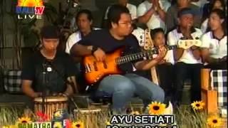 Ayu Setiati & Band - Gegelan Peteng (Live Acoustic Version)