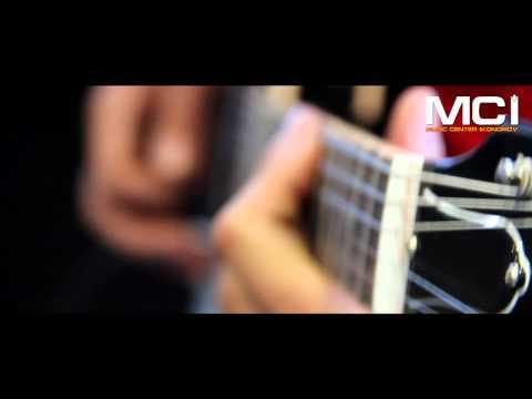 MCI Originals - Vox V846-HW, Gibson ES-355, Vox AC15CC1