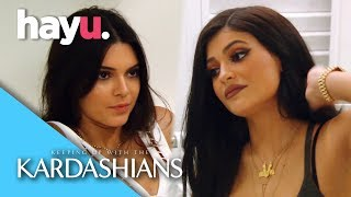 Kendall is angry Kylie brought Tyga along on a girls-only holiday.  #Tyga #KylieJenner #KendallJenner  Watch All Your Favourite Reality Shows Here: https://www.hayu.com/  Subscribe to the Official Hayu Channel https://www.youtube.com/c/hayu  Hayu is the place to watch your favourite reality shows whenever and wherever you want. With loads of shows the same day as the U.S. and thousands of episodes of binge-worthy Box Sets from the start, hayu is the undoubted home of reality TV. And if all that wasn't enough, we've got exclusive clips and snippets you can share and your fave stars' social media all in one place.  With hayu, you can literally have it all.