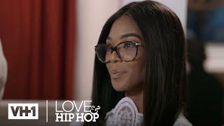 Moniece Pops Up On A.D. 'Sneak Peek'   Love & Hip Hop: Hollywood