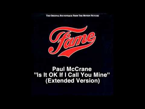 Paul McCrane  Is It OK If I Call You Mine Extended Version