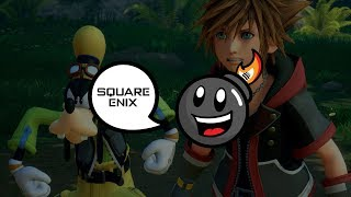 We Talk Over the E3 2018 Square Enix Press Conference