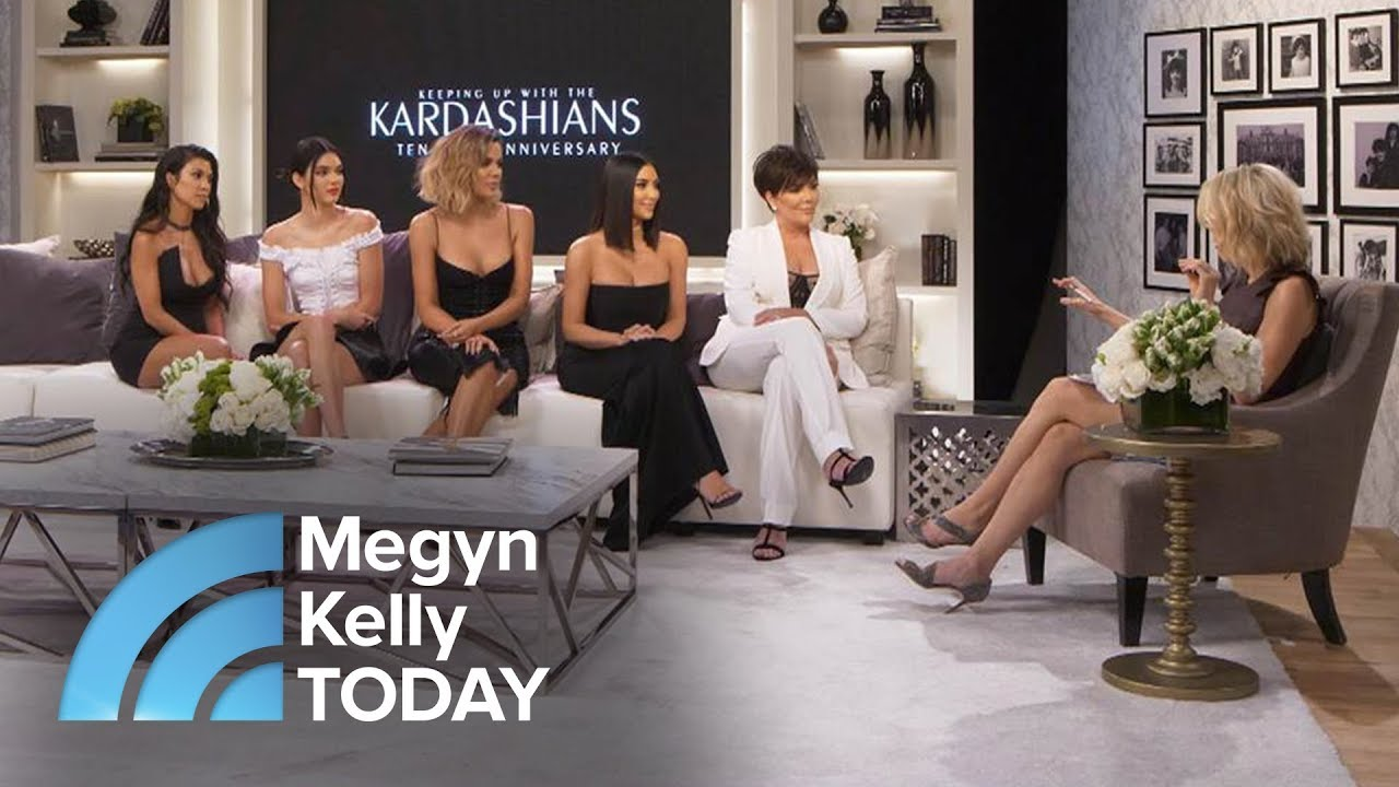 10-years-of-keeping-up-with-the-kardashians-kris-jenner-kim-k-look-back-megyn-kelly-today