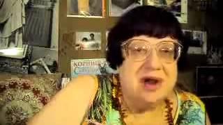Валерия Новодворская об информационной войне России против Украины (2011)